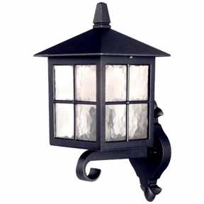 Уличный светильник Elstead Lighting BL17 BLACK WINCHESTER