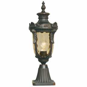 Уличный светильник Elstead Lighting PH3/M OB PHILADELPHIA