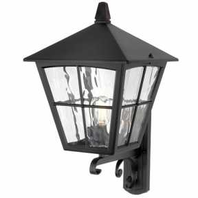 Уличный светильник Elstead Lighting BL37 BLACK EDINBURGH