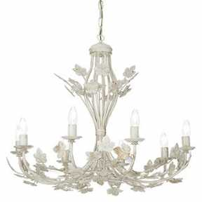 Люстра Ideal Lux CHAMPAGNE SP8 CHAMPAGNE