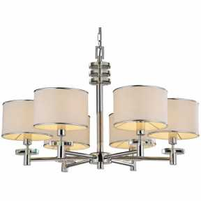 Люстра Arte Lamp A3990LM-6CC Furore