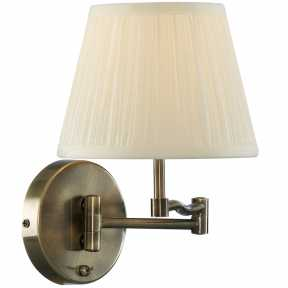 Бра Arte Lamp A2872AP-1AB California