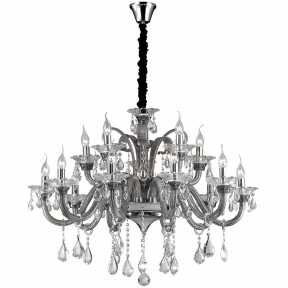 Люстра Ideal Lux COLOSSAL SP15 GRIGIO COLOSSAL