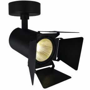 Спот Arte Lamp A6709AP-1BK TRACK LIGHTS