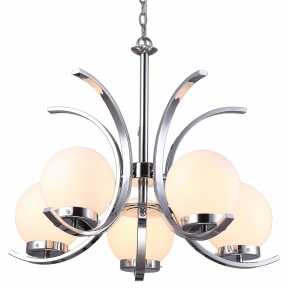 Люстра Arte Lamp A8055LM-5CC Laterol
