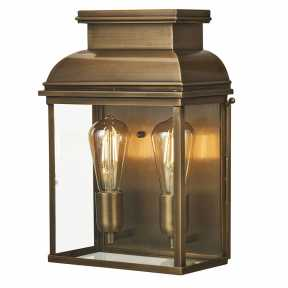 Уличный светильник Elstead Lighting (OLD BAILEY) OLD BAILEY/L BR