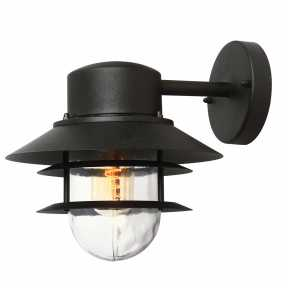 Уличный светильник Elstead Lighting (COPENHAGEN) COPENHAGEN BK