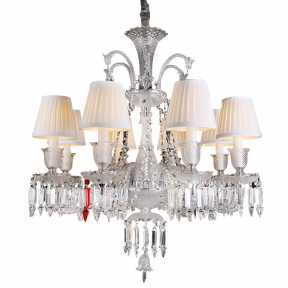 Люстра Delight Collection(Baccarat) ZZ86303-8