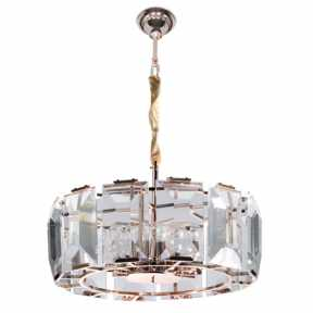 Люстра Delight Collection(Harlow Crystal) BRCH9030-12-GD