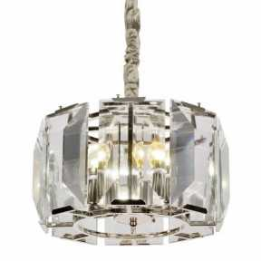 Люстра Delight Collection(Harlow Crystal) BRCH9030-8-G